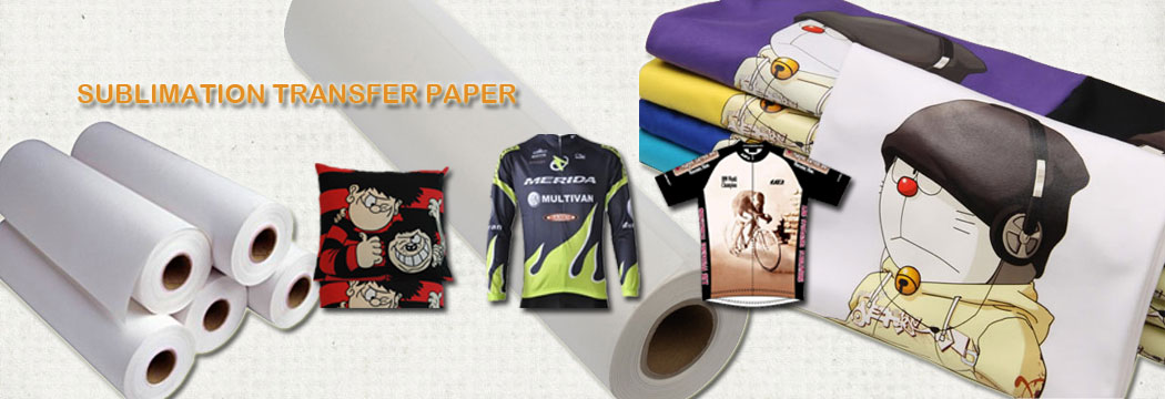 SUBLIATION TRANSFER PAPER
